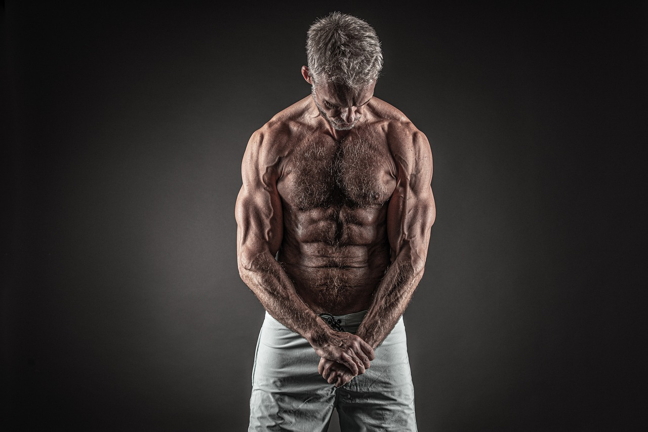 The Easiest Muscle Building Exercises For Thin Men